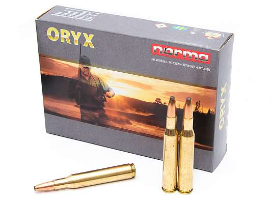.270 Win Norma 9,7 Oryx патрон